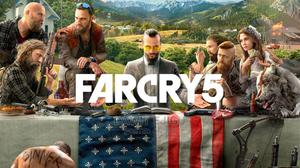 Far Cry 5 Pc Game | Video Games for sale in Addis Ababa, Bole