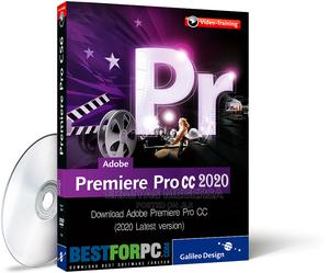 Adobe Premiere 2021 Full Version   Software for sale in Addis Ababa, Kolfe Keranio