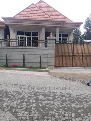 Furnished 3bdrm Villa in A.A, Bole for Sale | Houses & Apartments For Sale for sale in Addis Ababa, Bole