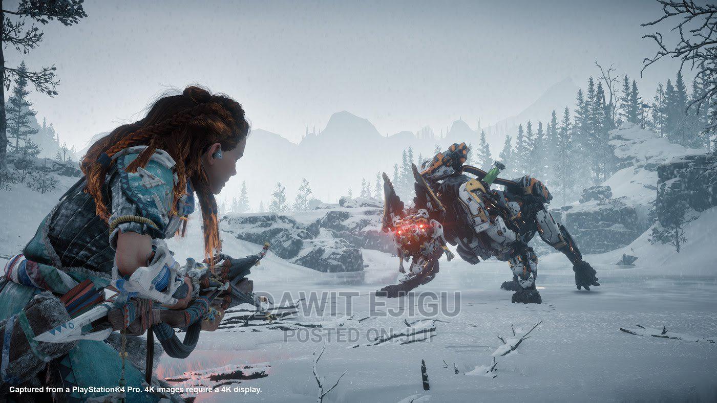 Horizon Zero Dawn PC Game | Video Games for sale in Bole, Addis Ababa, Ethiopia