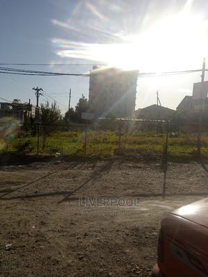 ሰሚት ፔፕሲ አካባቢ በጣም ቆንጆ የሆነ ቦታ ዋናውን አስፓልት የያዘ | Land & Plots For Sale for sale in Addis Ababa, Bole
