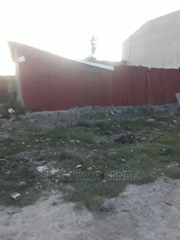 Yemeshet 250 Kare Servic Yalew   Land & Plots For Sale for sale in Bole, Addis Ababa, Ethiopia