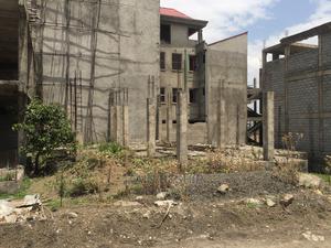 150 ካሬ መሰረትና ኮለን የወጣለት | Land & Plots For Sale for sale in Addis Ababa, Bole
