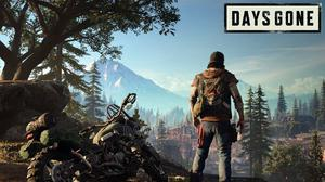 Days Gone Pc Game | Video Games for sale in Addis Ababa, Bole