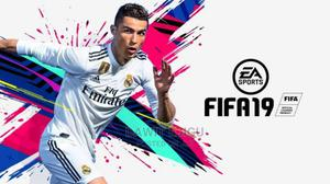Fifa 19 Pc Game | Video Games for sale in Addis Ababa, Bole
