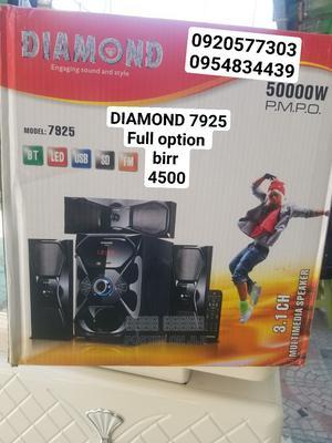 Speaker Call | Audio & Music Equipment for sale in Addis Ababa, Bole