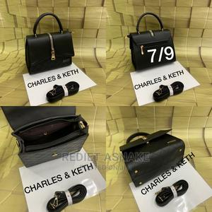 Charles and Keith | Bags for sale in Addis Ababa, Nifas Silk-Lafto