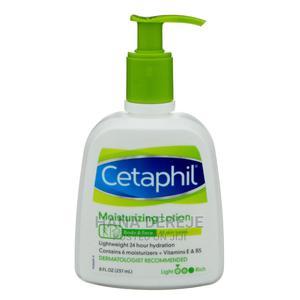 Orginal Cetaphil Face Mositurizer | Bath & Body for sale in Addis Ababa, Gullele