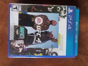 Ps4 Packed Cd Nba 2K 21 Spider Man, GTA V, Ufc4 | Video Games for sale in Oromia Region, Adama