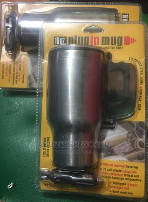 Plug in Mug | Kitchen & Dining for sale in Addis Ababa, Nifas Silk-Lafto