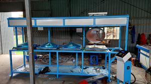 ሙሉ አውቶማቲክ የአንጀራ መጋገሪያ ማሽን   Manufacturing Materials for sale in Addis Ababa, Lideta