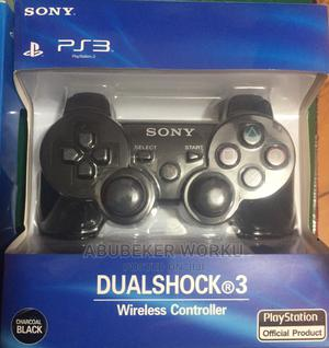 PS3 Dual Shock | Video Game Consoles for sale in Addis Ababa, Nifas Silk-Lafto