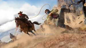 Red Dead Redemption 2 Pc Game | Video Games for sale in Addis Ababa, Bole