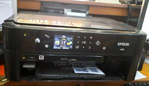 Epson L810 Photo Printer | Printers & Scanners for sale in Addis Ababa, Yeka