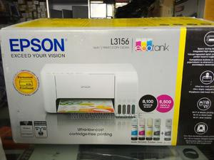 Printer EPSON Print Copy And Scan   Printers & Scanners for sale in Addis Ababa, Arada
