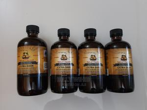 Jamican Black Castor Oil(Extra Dark)   Hair Beauty for sale in Addis Ababa, Nifas Silk-Lafto