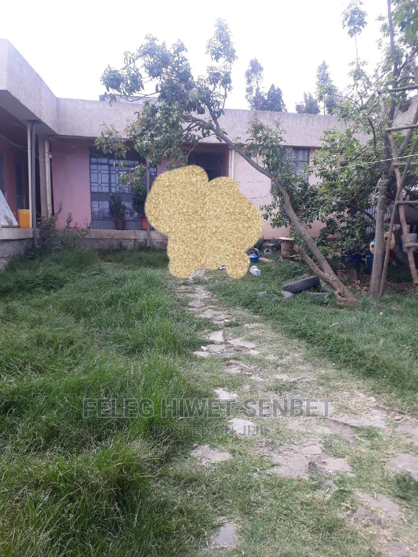 Yemeshet Lshap Bat Yalew Bota   Land & Plots For Sale for sale in Bole, Addis Ababa, Ethiopia