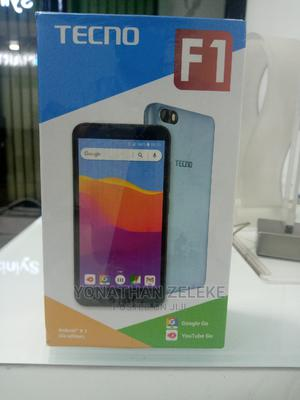 New Tecno F1 8 GB Gold | Mobile Phones for sale in Addis Ababa, Yeka