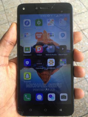 Tecno Spark K7 16 GB Black   Mobile Phones for sale in Addis Ababa, Kirkos