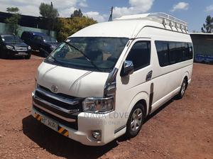 Toyota High Roof 2010 | Buses & Microbuses for sale in Addis Ababa, Kirkos