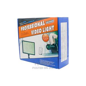 Profession On-Camera Video Light   Stage Lighting & Effects for sale in Addis Ababa, Bole