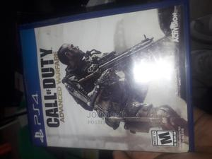 Call of Duty Advance Warfare   Video Games for sale in Addis Ababa, Kolfe Keranio