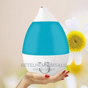 2L Wtrtr Air Humidifier WTR-1341 | Home Appliances for sale in Addis Ababa, Bole