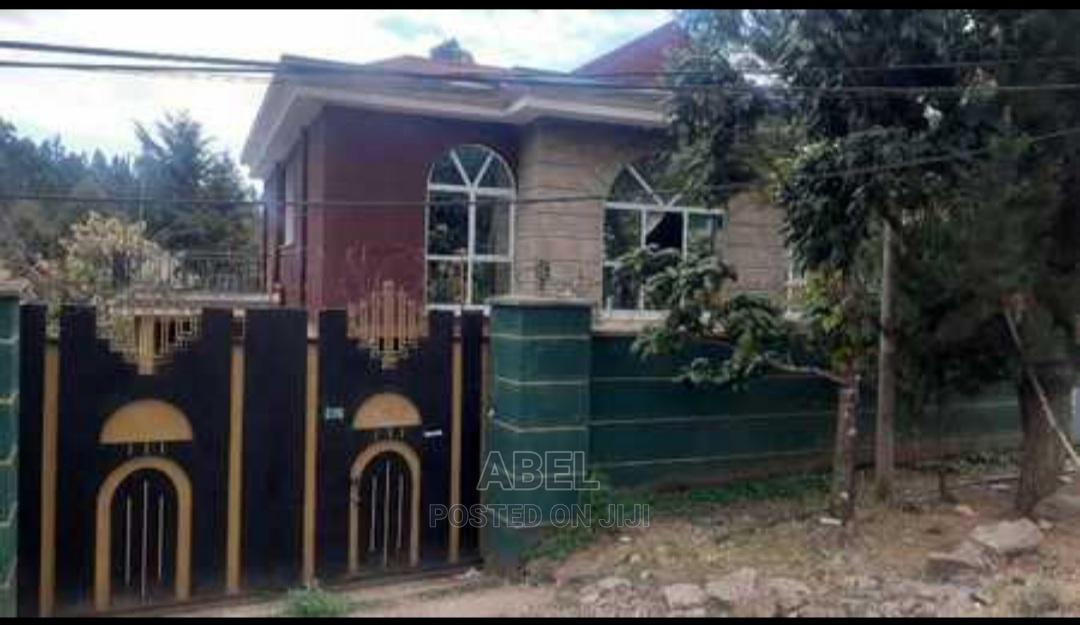 Archive: Furnished 4bdrm House in Gullele for sale