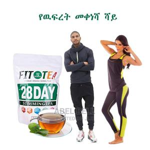 Fit-Tea Weight Lossing   Vitamins & Supplements for sale in Addis Ababa, Bole