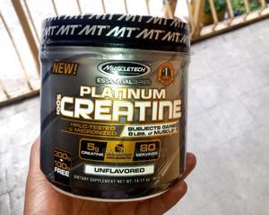 Platinum Creatine | Vitamins & Supplements for sale in Addis Ababa, Bole