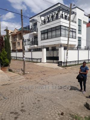 Furnished 6bdrm Block of Flats in A,A, Bole for Sale | Houses & Apartments For Sale for sale in Addis Ababa, Bole