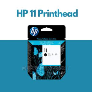 Hp Printhead 11 Black | Accessories & Supplies for Electronics for sale in Addis Ababa, Arada