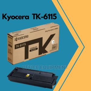 Kyocera TK-6115 Toner | Accessories & Supplies for Electronics for sale in Addis Ababa, Arada