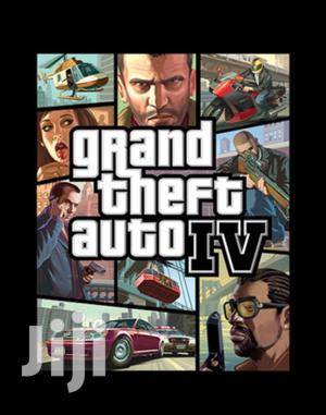 Grand Theft Auto 4   Video Games for sale in Addis Ababa, Bole