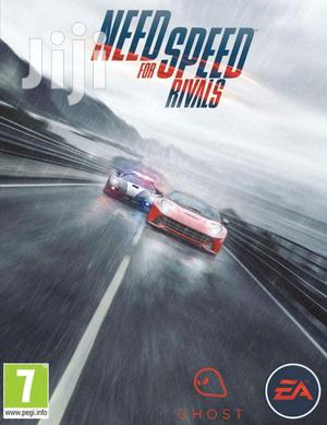 Need For Speed Rivals | Video Games for sale in Addis Ababa, Bole