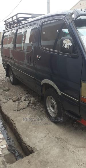 Minibus 3L | Buses & Microbuses for sale in Addis Ababa, Yeka