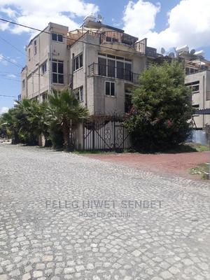 Furnished 5bdrm Townhouse in Aa, Bole for Sale | Houses & Apartments For Sale for sale in Addis Ababa, Bole