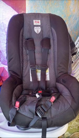 Britax Kids Carseat for Sell | Children's Gear & Safety for sale in Addis Ababa, Nifas Silk-Lafto