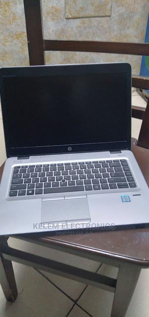 Laptop HP EliteBook 840 G3 8GB Intel Core I5 1T | Laptops & Computers for sale in Addis Ababa, Bole