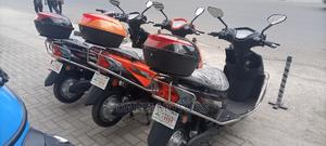 New Motorcycle 2020 White | Motorcycles & Scooters for sale in Addis Ababa, Kirkos