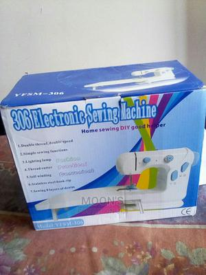 Mini Sewing Machine | Home Accessories for sale in Addis Ababa, Nifas Silk-Lafto