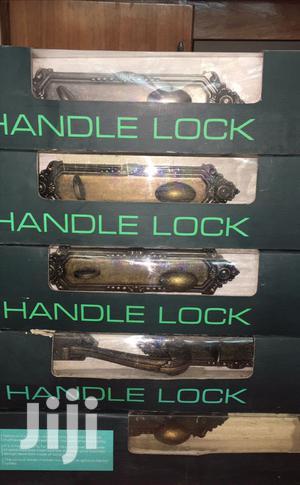 Door Handle Lock   Doors for sale in Addis Ababa, Kolfe Keranio