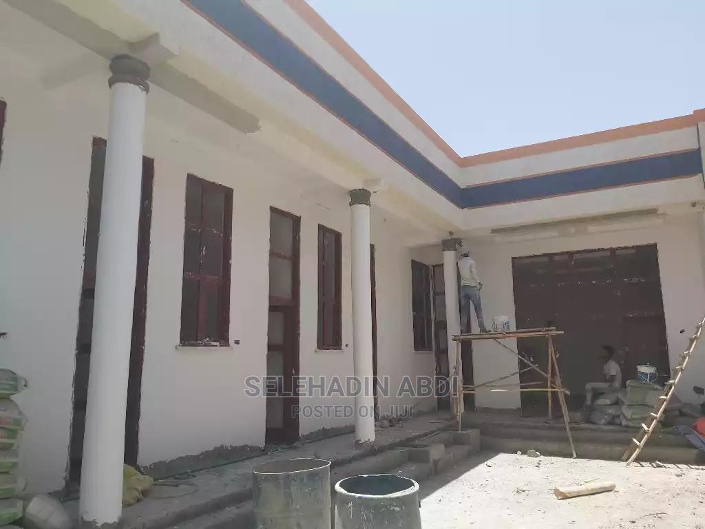 Furnished 6bdrm House in Dukem, East Shewa for Sale