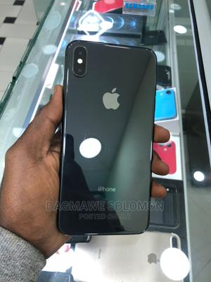 Apple iPhone XS Max 256 GB Black | Mobile Phones for sale in Addis Ababa, Bole