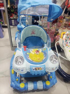 Children Walker | Children's Gear & Safety for sale in Addis Ababa, Yeka