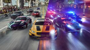 Need for Speed Heat PC Game | Video Games for sale in Addis Ababa, Bole