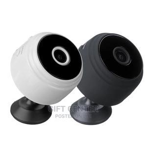 Mini WIFI HD Wireless IP Camera Home Security Night Vision   Photo & Video Cameras for sale in Addis Ababa, Bole