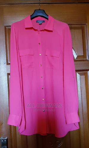 Ladies Chiffon Shirt   Clothing for sale in Addis Ababa, Bole