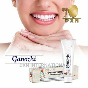Ganozhi Toothpaste | Bath & Body for sale in Addis Ababa, Bole