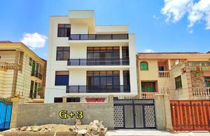 Furnished 8bdrm House in Ts Home, Bole for Sale | Houses & Apartments For Sale for sale in Addis Ababa, Bole